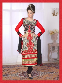 butterfly georgette collection
