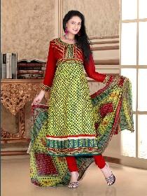 wholesale antra silvar chiffon salwar kameez online