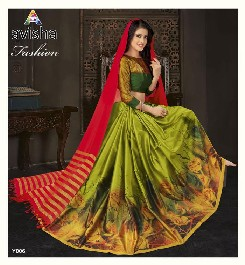 venisa-fashion-highly-gas-mercerized-cotton-saree-with-jari-border