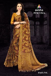 avisha-purnima-party-wear-handloom-cotton-silk-saree-with-digital-printed