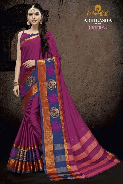 9d2d75d60d1051 ... padmashree abhilasha party wear soft silk saree with heavy embroidery  ...