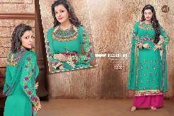 eknoorr multi designer salwar kameez shopping