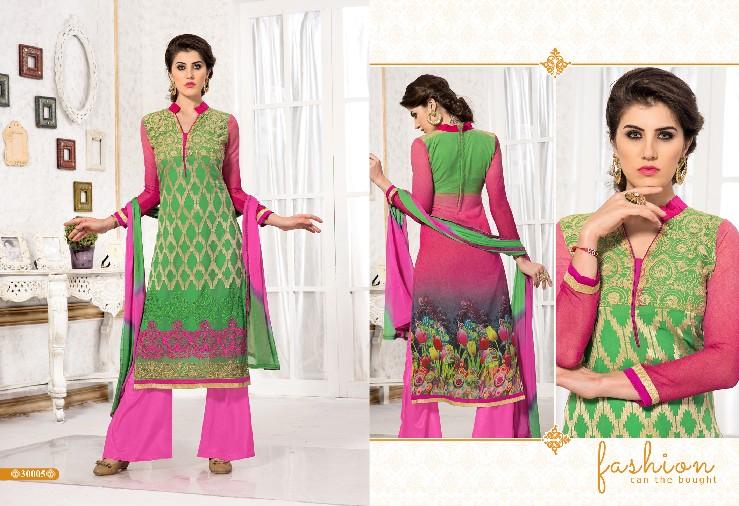 wholesale salwar suits kangan online
