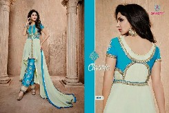 exclusive 5 hit designs pure bhagalpuri silk suits