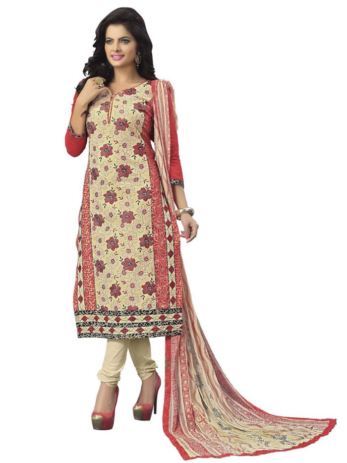 cotton aara aastha-2