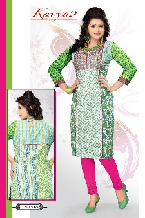 kavya 2 cotton kurti collection wholesaler